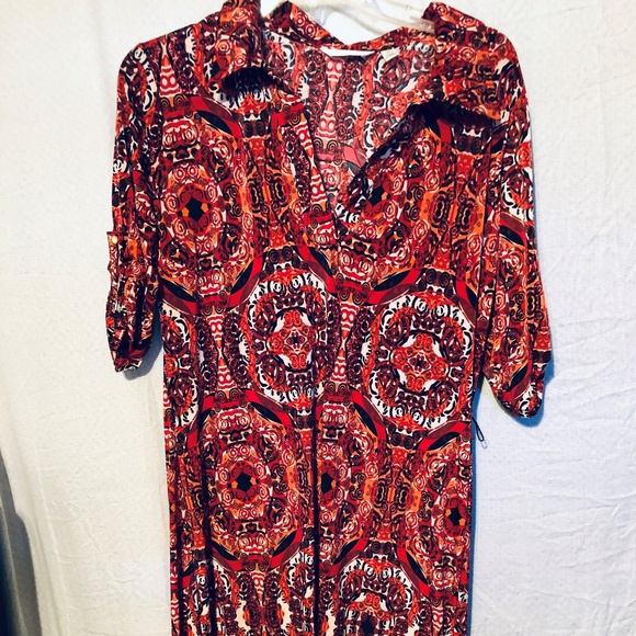 MLLE GABRIELLE Dresses & Skirts - DRESS BY MLLE GABRIELLE SIZE M